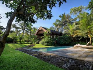 Gorgeous Villa with Deck and Internet Access - Yogyakarta vacation rentals