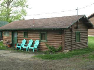 Montana Moose Cabin - Red Lodge vacation rentals