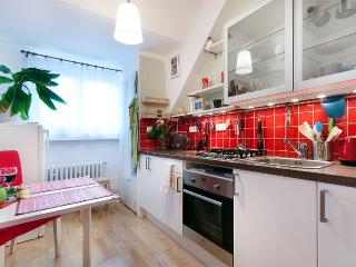 Charming and Cozy Apartment near the Prague Castle - Prague vacation rentals