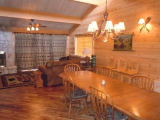 #52 Specialty 4BR Townhouses. Next to Snow Summit! - Big Bear Lake vacation rentals