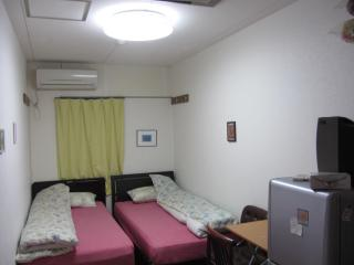 Namba Family House & free pocket wifi - Osaka vacation rentals