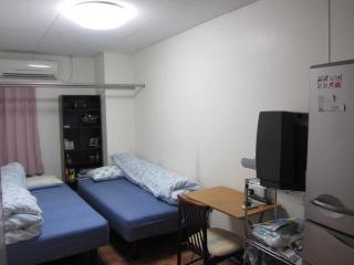Namba Family House stay 6-10 w 2ba2to2kit - Osaka vacation rentals