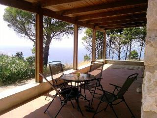 Erice  Villa Maroda - Erice vacation rentals