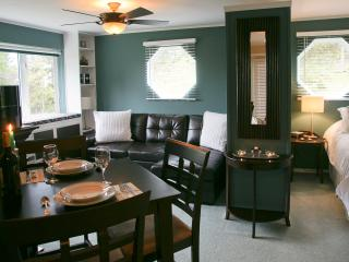 Bright House with Deck and Internet Access - Nanoose Bay vacation rentals
