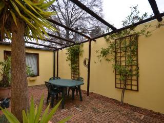 Home in leafy Westene opposite park - Johannesburg vacation rentals
