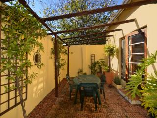 Home in leafy Westene opposite park - Johannesburg vacation rentals