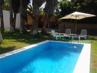Villa 3 bedrooms 300 meters from the sea Costa Ade - Adeje vacation rentals