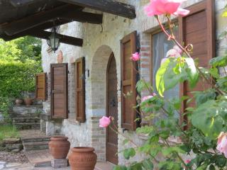 Adorable 3 bedroom Villa in Sassoferrato with Deck - Sassoferrato vacation rentals