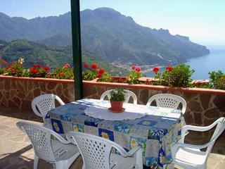 Parsifal pretty house in Ravello - Ravello vacation rentals