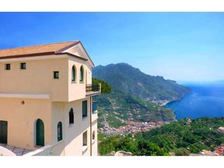 Apartment  Love in Ravello - Image 1 - Ravello - rentals