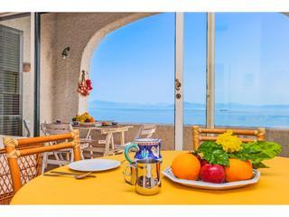Roberta typical house seas view parking - Amalfi Coast vacation rentals