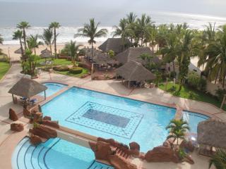 Paloma: Quintas del Mar 403 - Mazatlan vacation rentals