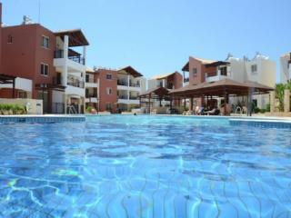 A2-12 Brooke Apartment  Kato Paphos - - Kamares Village vacation rentals