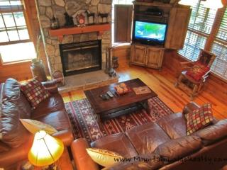 3 Bears Den - Boone vacation rentals