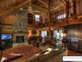 Grandfather Vista - Banner Elk vacation rentals
