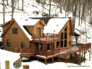 Twin Hollows - Boone vacation rentals