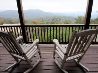 Sugar View - Blue Ridge Mountains vacation rentals