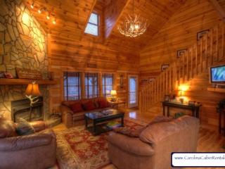 Willow Valley View - Boone vacation rentals