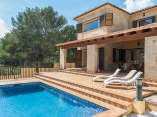 LLUNA - Property for 7 people in Cala Mesquida (Capdepera) - Cala Mesquida vacation rentals