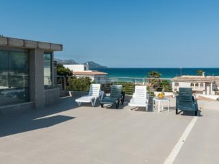 BADIA - Playa de Muro vacation rentals