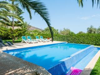 ANGELA - Capdepera vacation rentals