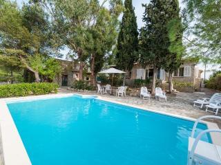 REURE - Mancor de la Vall vacation rentals