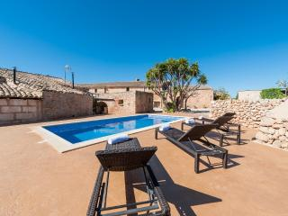 SONCALDES - 0262 - Llucmajor vacation rentals