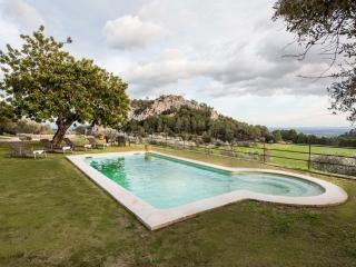 MONTAURA - Mancor de la Vall vacation rentals