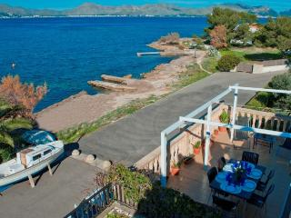 SA TERRASSA - Alcudia vacation rentals