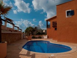 VORAMAR - Colonia Sant Pere vacation rentals