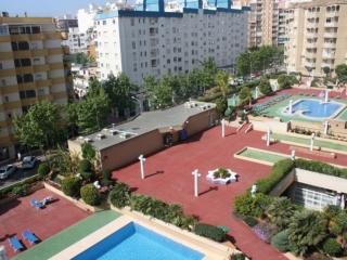 APOLO VII 7-31 - Benidorm vacation rentals