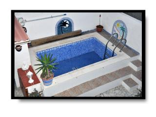 Andalusian family vacation with Wi-fi & pool - Zurgena vacation rentals