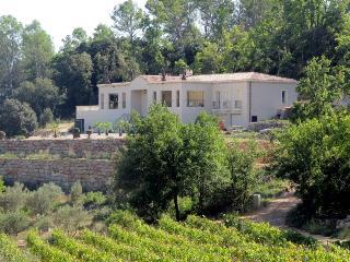 5 bedroom Villa in Lorgues, Provence, France : ref 2255424 - Lorgues vacation rentals