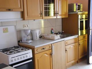 Cozy 2 bedroom Arbanija Apartment with A/C - Arbanija vacation rentals