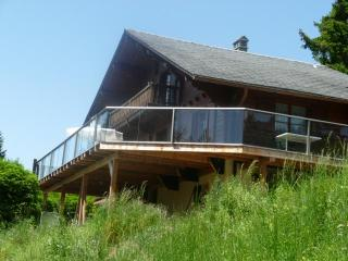 Beautiful chalet in Villars, Switzerland - Vaud vacation rentals