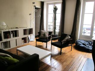 80m2 2bedrooms Appt Heart of Paris - Paris vacation rentals