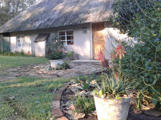 Perfect Cottage with Mountain Views and Fireplace - KwaZulu-Natal vacation rentals