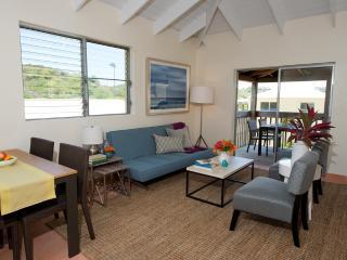 Waterfront Condo on St. John, U.S. Virgin Islands - Cruz Bay vacation rentals