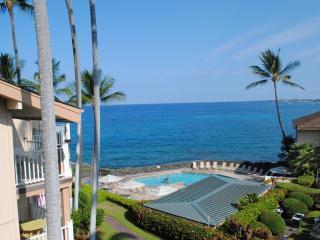 Kona Sunsets - Hawaiian Luxury with an Ocean View - Kailua-Kona vacation rentals