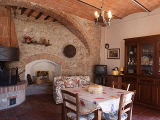 Charming Medieval tower in Tuscany - Batignano vacation rentals