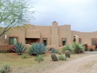 Rancho Pequeno - Cave Creek vacation rentals