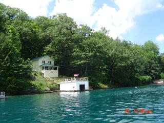 Finger Lakes Area of N.Y. Skaneateles Lake - Skaneateles Lake vacation rentals