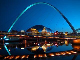 City Centre Prestigious Apartment - Newcastle upon Tyne vacation rentals