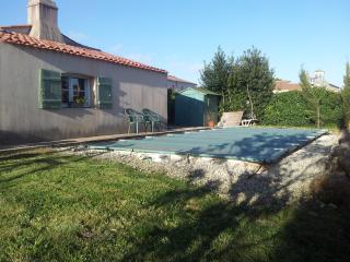 Maison pour vacances proche La Rochelle - Perigny vacation rentals