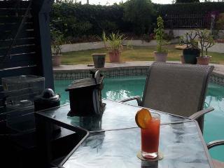 Carlsbad Hilltop Home - Beautiful Tropical Grounds - Carlsbad vacation rentals