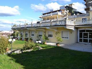 Bright 13 bedroom Palmi Resort with Deck - Palmi vacation rentals