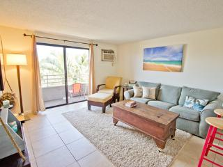 Walk to Best S Maui Beach; 2BR Non-touristy; DEAL! - Kihei vacation rentals