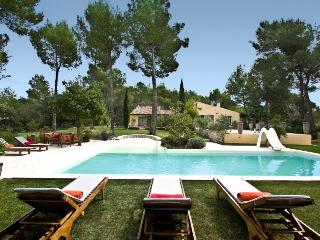 5 bedroom Villa in Pertuis, Provence, France : ref 1718347 - Pertuis vacation rentals