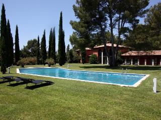 Villa in Ventabren, Provence, France - Ventabren vacation rentals