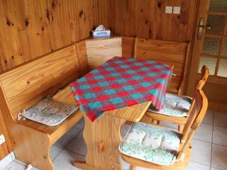 Echtes Normandy Natur Stein Haus nahe am Strand - Denneville vacation rentals